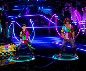 Dance Central 2 Files