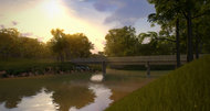 Tiger Woods PGA Tour 13: The Masters Augusta National screenshots