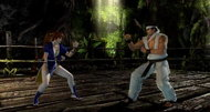 Dead or Alive 5 to include Virtua Fighter's Akira
