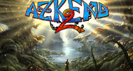 Azkend 2: The World Beneath screenshots