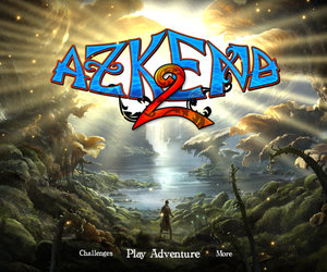 Azkend 2: The World Beneath Chat