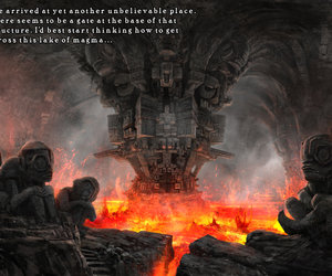 Azkend 2: The World Beneath Files