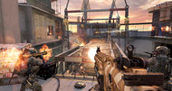 Call of Duty: Modern Warfare 3 map screenshots