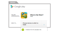 Google unveils 'Google Play'