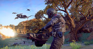 PlanetSide 2 embracing app developers