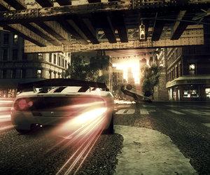 Ridge Racer Unbounded Videos
