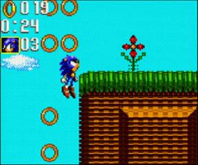Sonic the Hedgehog: Triple Trouble Files