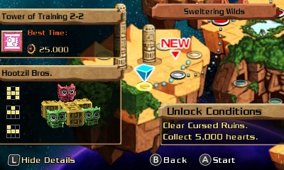 Ketzal's Corridors Screenshots