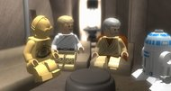 LEGO Star Wars: The Complete Saga Screenshots Digital Ops