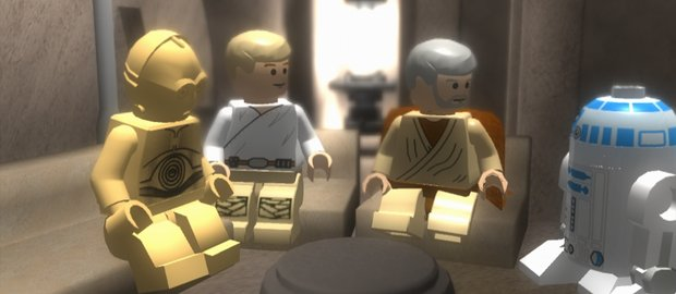 LEGO Star Wars: The Complete Saga News