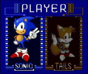 Sonic the Hedgehog: Triple Trouble Screenshots