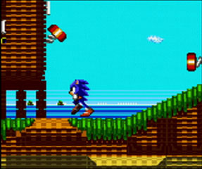 Sonic the Hedgehog: Triple Trouble Chat