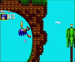 Sonic the Hedgehog: Triple Trouble Videos