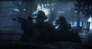 Medal of Honor: Warfighter announcement screenshots