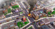 SimCity's GlassBox engine shown off