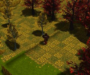 Salem Screenshots