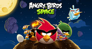 Angry Birds Space rockets to #1 paid app