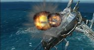 Battleship (Wii) screenshots