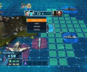 Battleship Chat