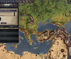 Crusader Kings II Files