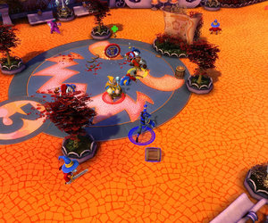 Dungeonland Screenshots