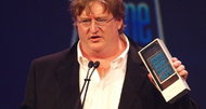 Gabe Newell joining AIAS Hall of Fame, giving DICE keynote
