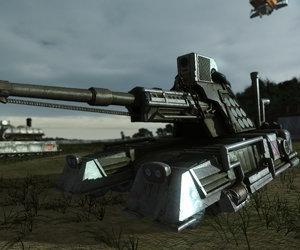 Gettysburg: Armored Warfare Screenshots