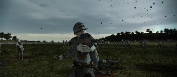 Gettysburg: Armored Warfare News