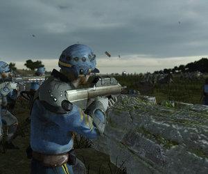 Gettysburg: Armored Warfare Files