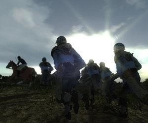 Gettysburg: Armored Warfare Chat