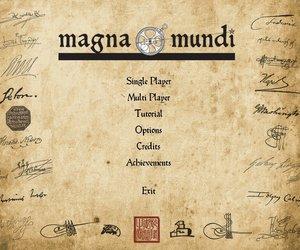 Magna Mundi Files