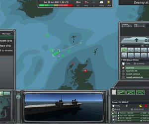 Naval War: Arctic Circle Videos