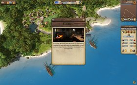 Port Royale 3: Pirates & Merchants Screenshot from Shacknews