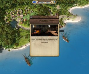 Port Royale 3: Pirates and Merchants Files