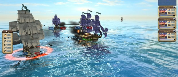 Port Royale 3: Pirates and Merchants News