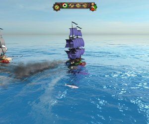 Port Royale 3: Pirates and Merchants Chat