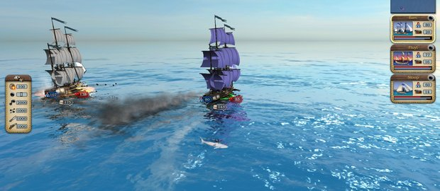 Port Royale 3: Pirates and Merchants News