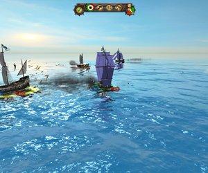 Port Royale 3: Pirates and Merchants Screenshots