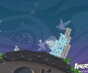 Angry Birds Space Files