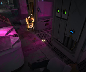 Warp Screenshots