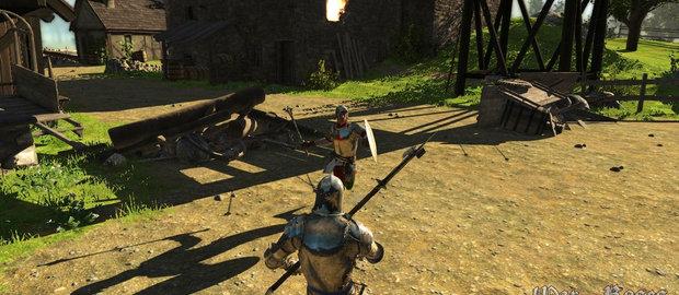 War of the Roses: Kingmaker News