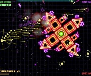 Zytron II Screenshots