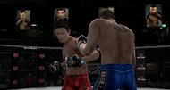 Bellator: MMA Onslaught announcement screenshots
