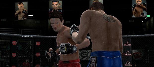 Bellator: MMA Onslaught News