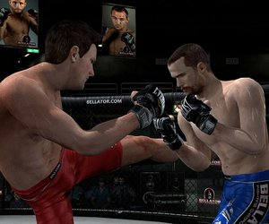 Bellator: MMA Onslaught Files