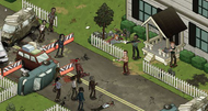 Walking Dead social game coming in April