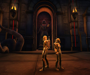Star Wars: Clone Wars Adventures Screenshots