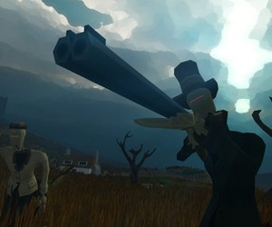 Sir, You Are Being Hunted Screenshots