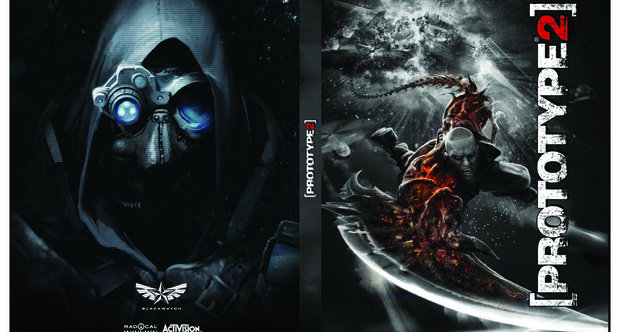 Prototype - Download Game PC Iso New Free