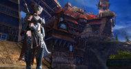 Guild Wars 2 pre-orders give beta access; Collector's Edition unveiled